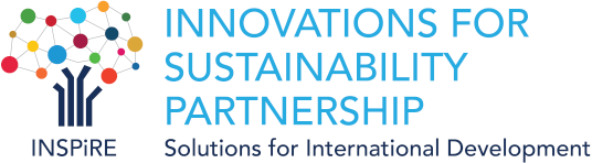 Innovations for Sustainability Partnership
